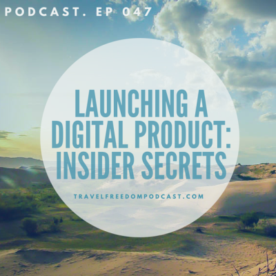 046 Launching a digital product: Insider secrets with Zipkick CEO Jason Will