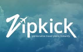 Zipkick - coming soon