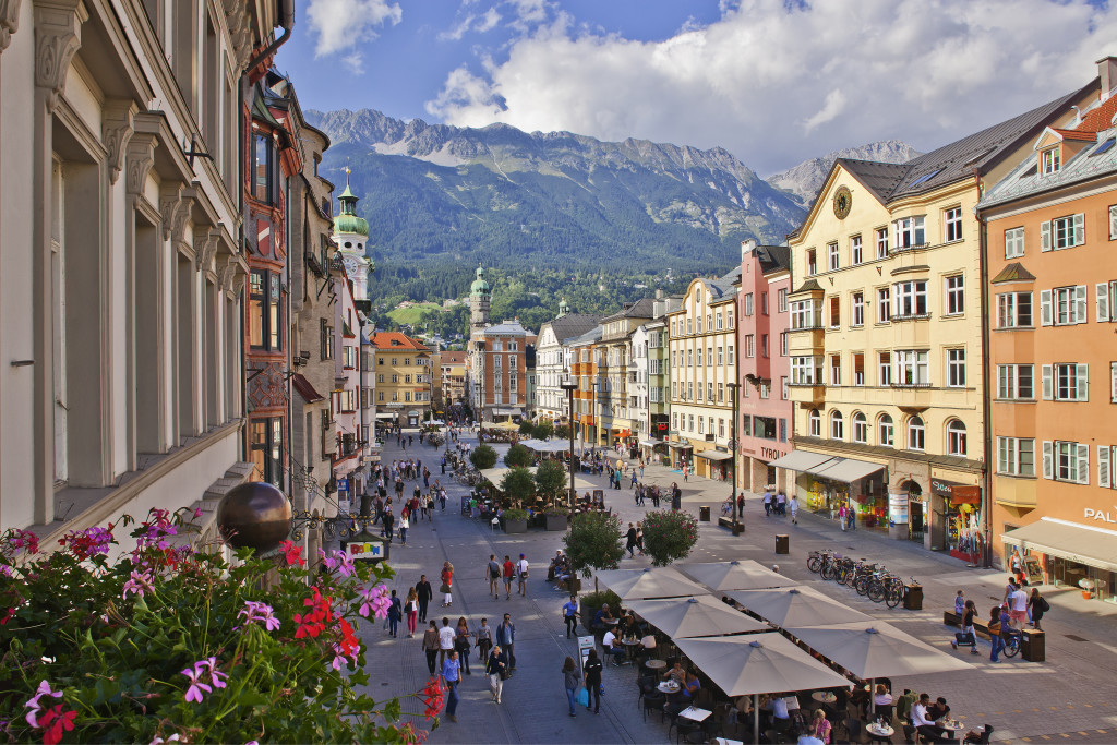 Things to do in Innsbruck - Who Knew? (Podcast 047)