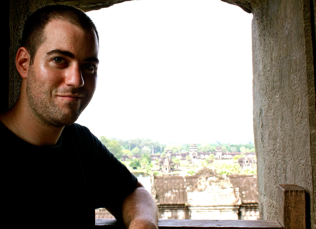 050 Being a digital nomad in Thailand: Tips & FAQs (podcast)