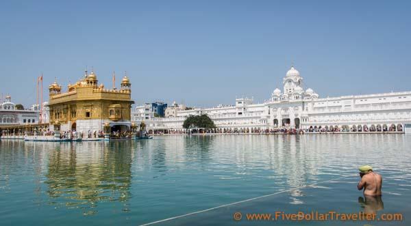Amritsar Podcast - Golden Temple