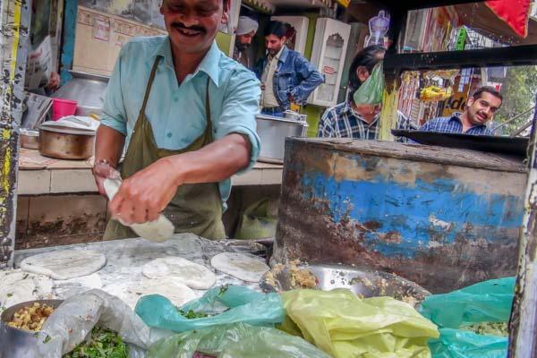 Amritsar Podcast - Street Kulcha