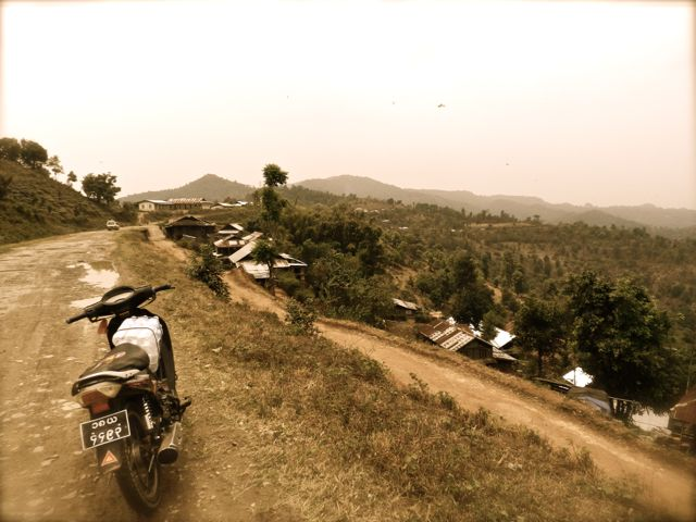 Best Digital Nomad Travel Insurance: World Nomads Review - Rabies and motorbikes in Burma!