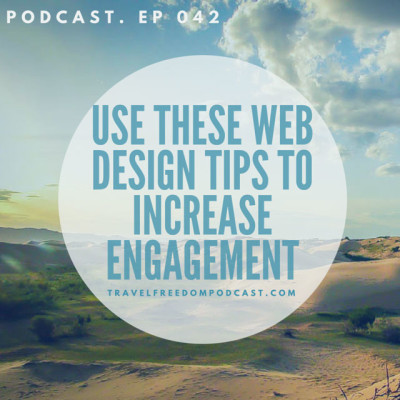 042 Use these website design tips to increase engagement
