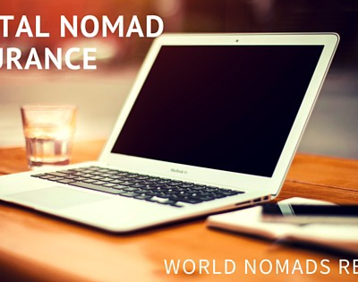Digital Nomad Travel Insurance: World Nomads REview
